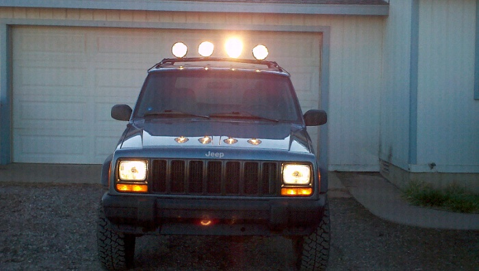 Kc Offroad Lights