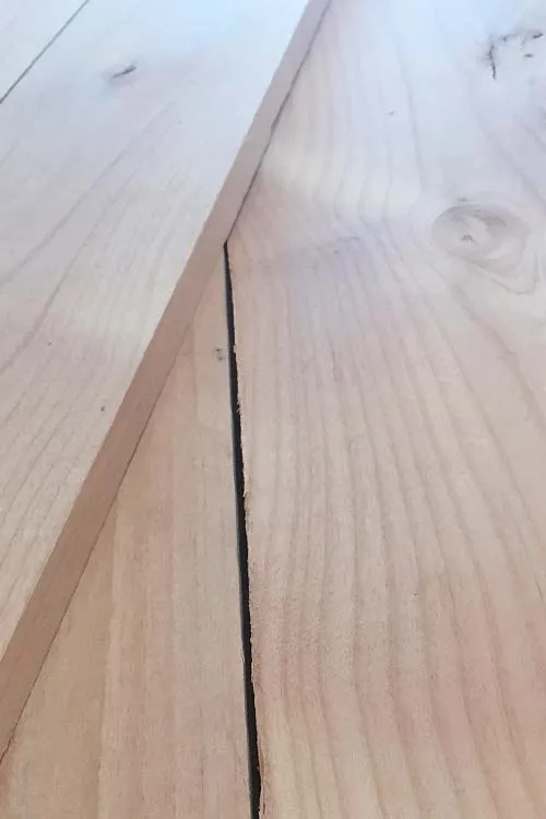 Knotty Alder Lumber Cherokee Wood Products   Knotty Alder Stair Treads   Handrail   Stair Riser   Alder Wood Stair   Railing   Stair Railing