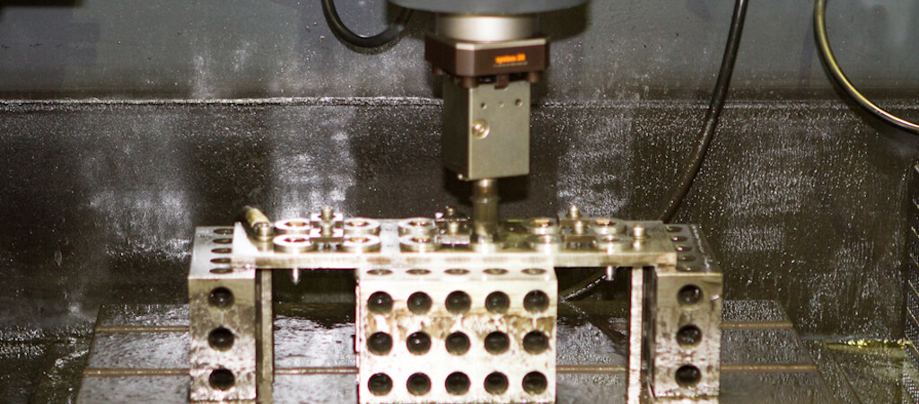 Wire Erosion Precision Machining That Exceed Expectations