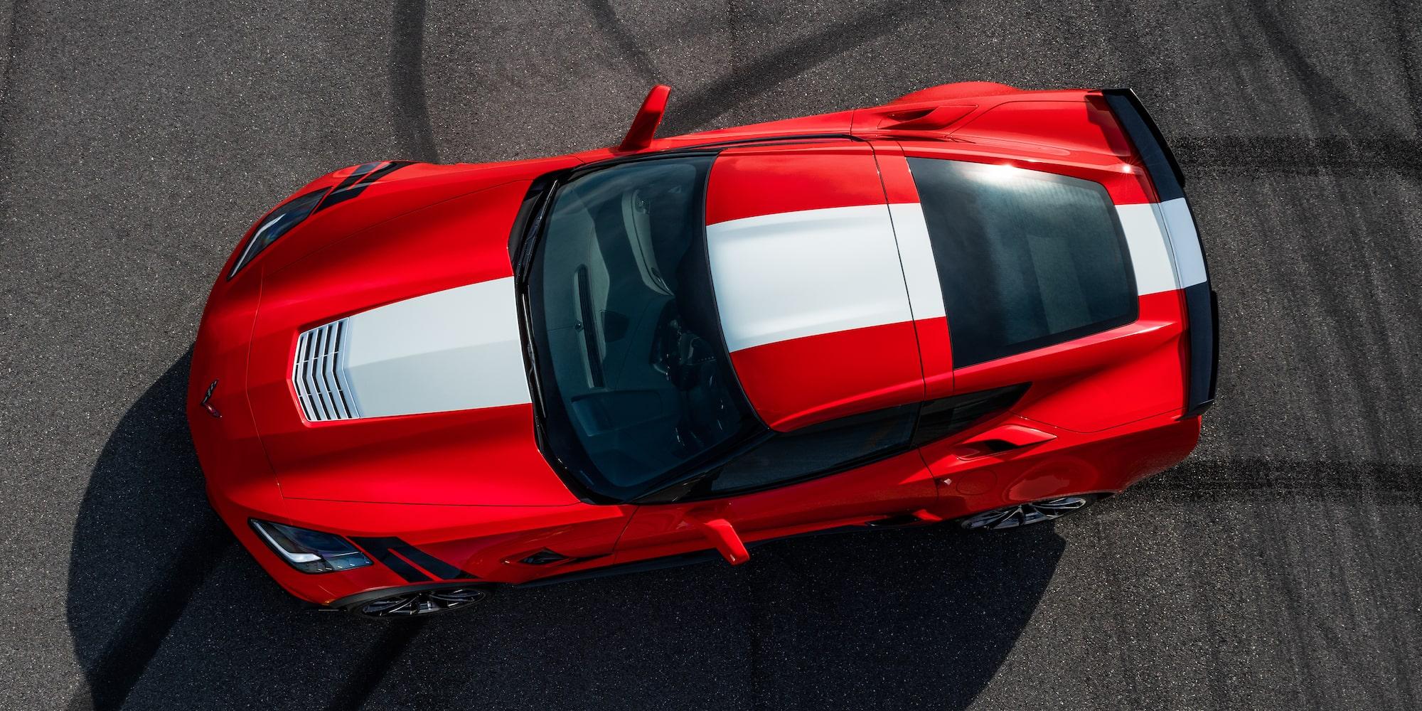 02 Corvette Navigation System