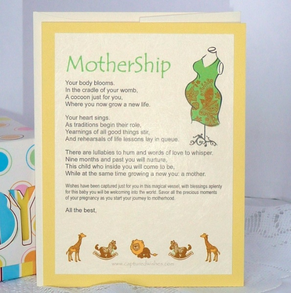 Unique Baby Shower Gifts Mom