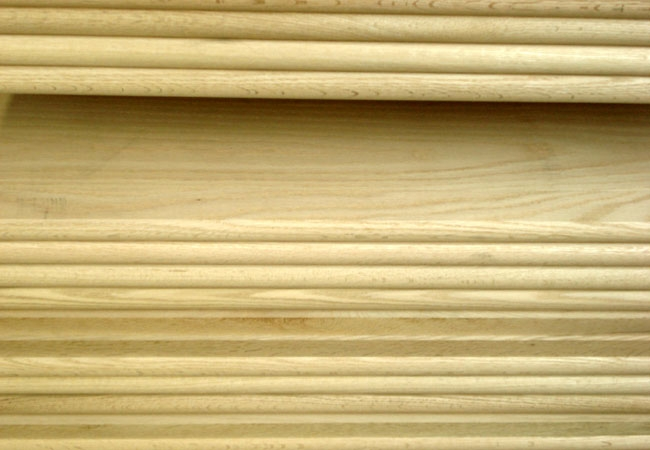 Chicago Hardwood Solid Unfinished Hardwood Red Oak Stair Treads | 48 Inch Red Oak Stair Treads | Wood Stair | Stair Nosing | Solid Oak | Stair Riser Kit | Bull Nose