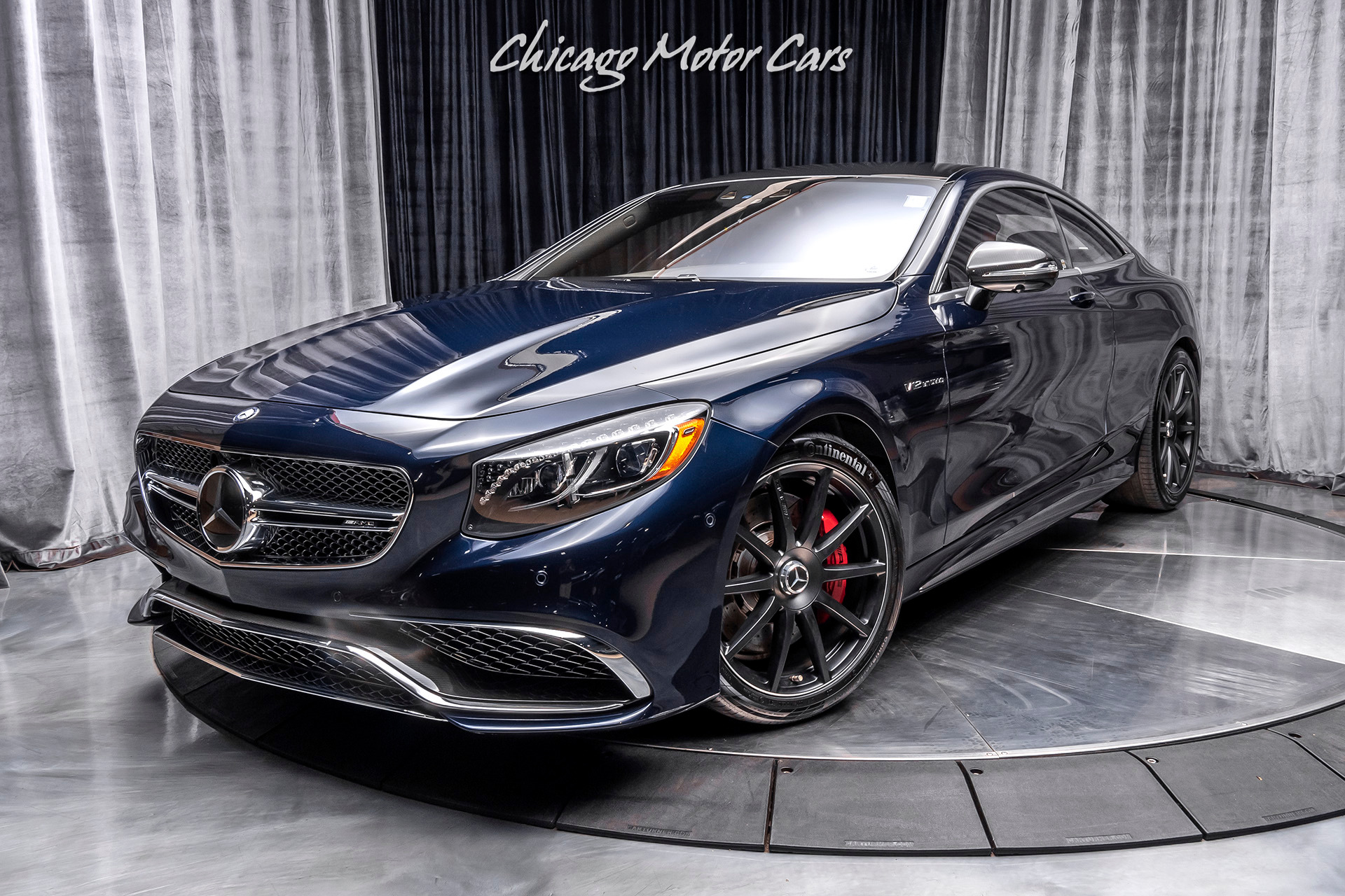 2016 S65 Amg Sale