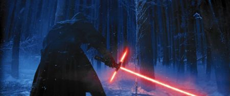 New 'Star Wars' Lightsabers Have Some Technical Problems, Experts Say -  Chicago Tribune
