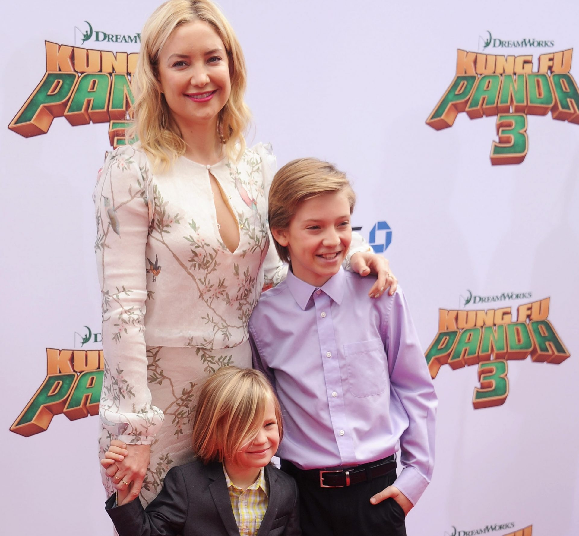 Kate Hudson Mother And Father