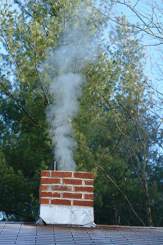 Why Spring Cleaning Should Include Your Chimney And Fireplace