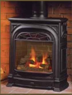 Gas Stoves Gas Stove Installations Atlanta Chimney And