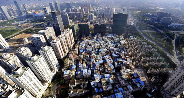 Facts about China: URBANIZATION, MEGA-CITIES & MIGRANT WORKERS | China Mike