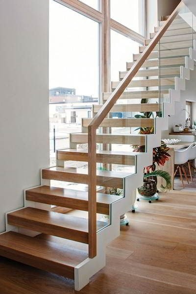 Zig Zag Staircases Demax Arch | Glass For Stairs Price | Laminated Glass | Stairwell | Glazed | Outdoor | Toughened