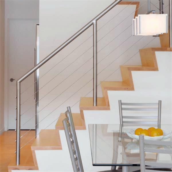 Wooden Handrail Design For Indoor Wood Staircase Stainless Steel | Stair Railing Wood And Steel | Tall Stair | Spiral Stair | Easy Stair | Office Interior Stair | Different Staircase