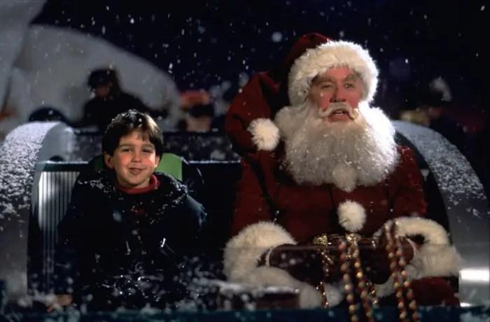 Mrs Claus Santa Paws 2