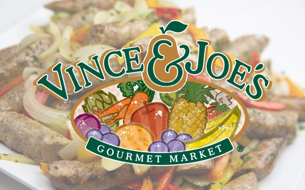 Vince Joes Market And