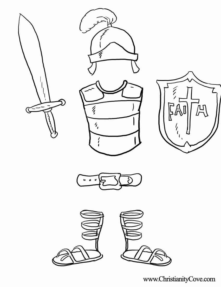 Bible Printables: Coloring Pages For Sunday School ...