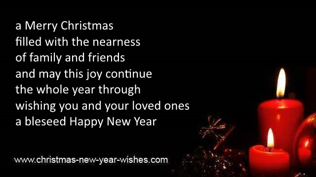 Your You Wishing Year New Happy And Quotes And Christmas Merry Family