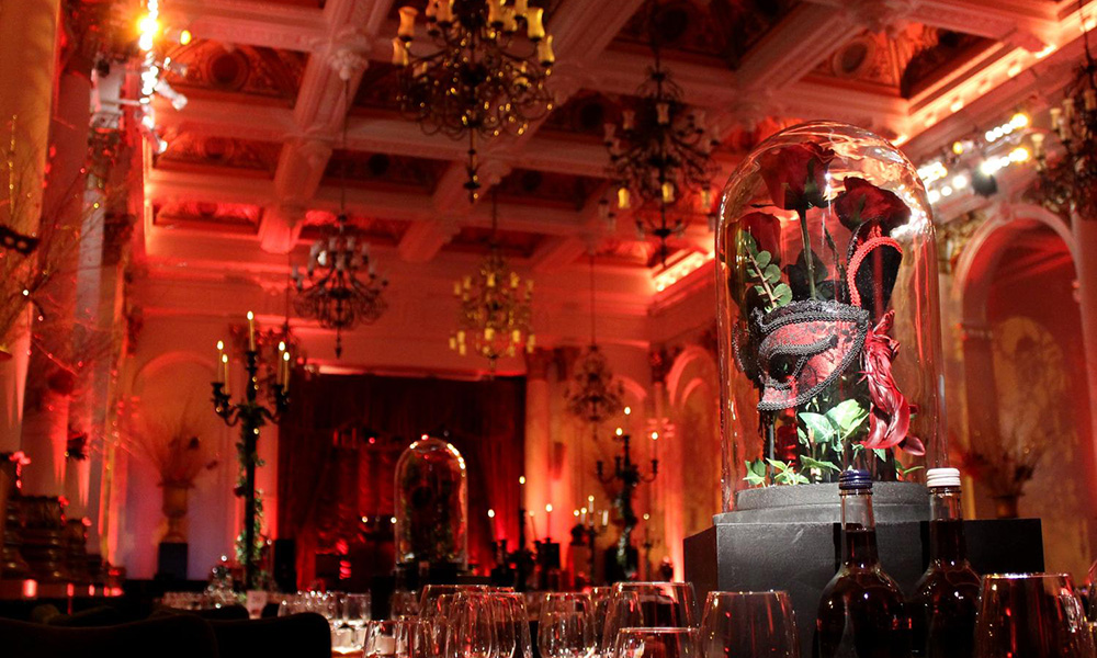 Event Security Hire London