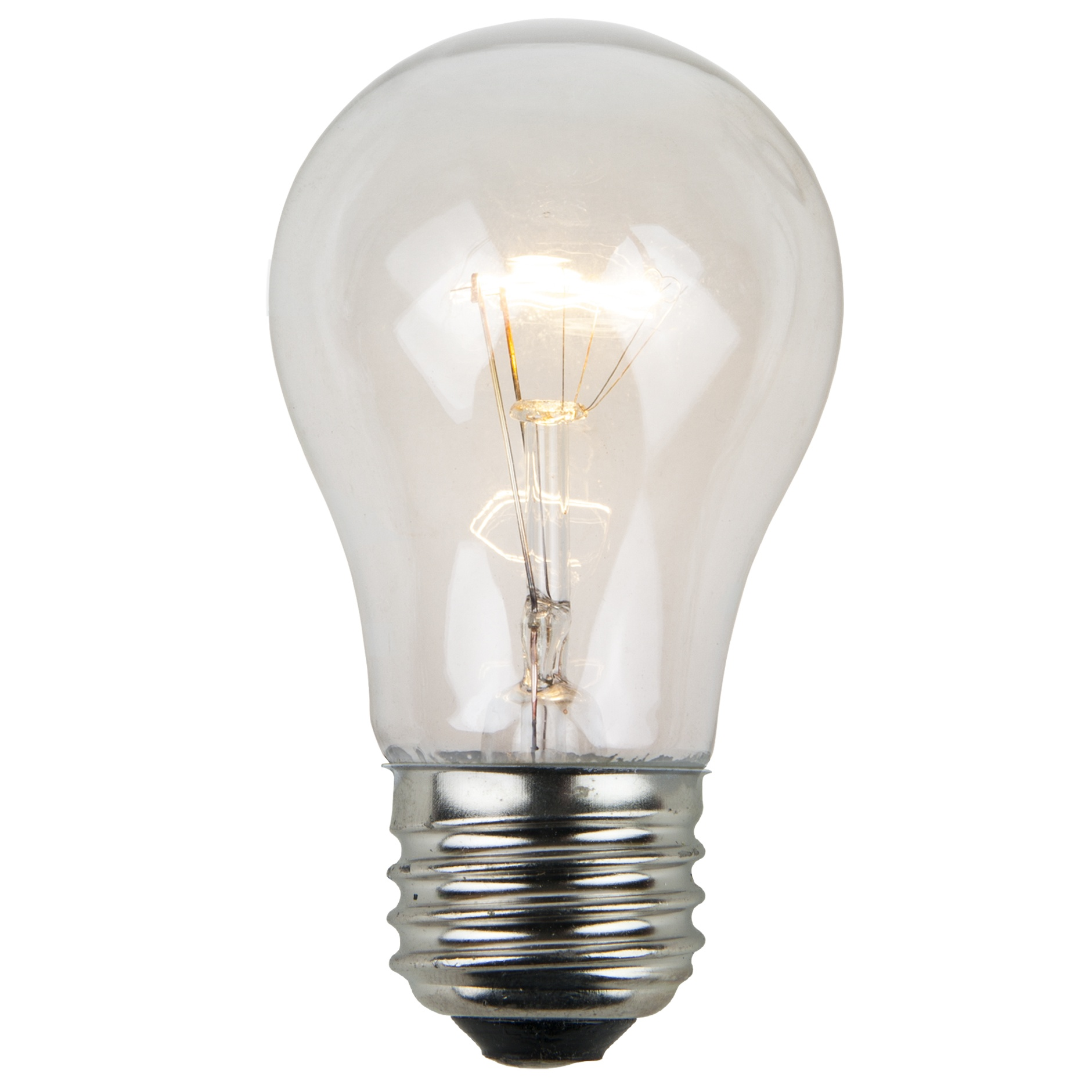 Clear Mini Light Replacement Bulbs