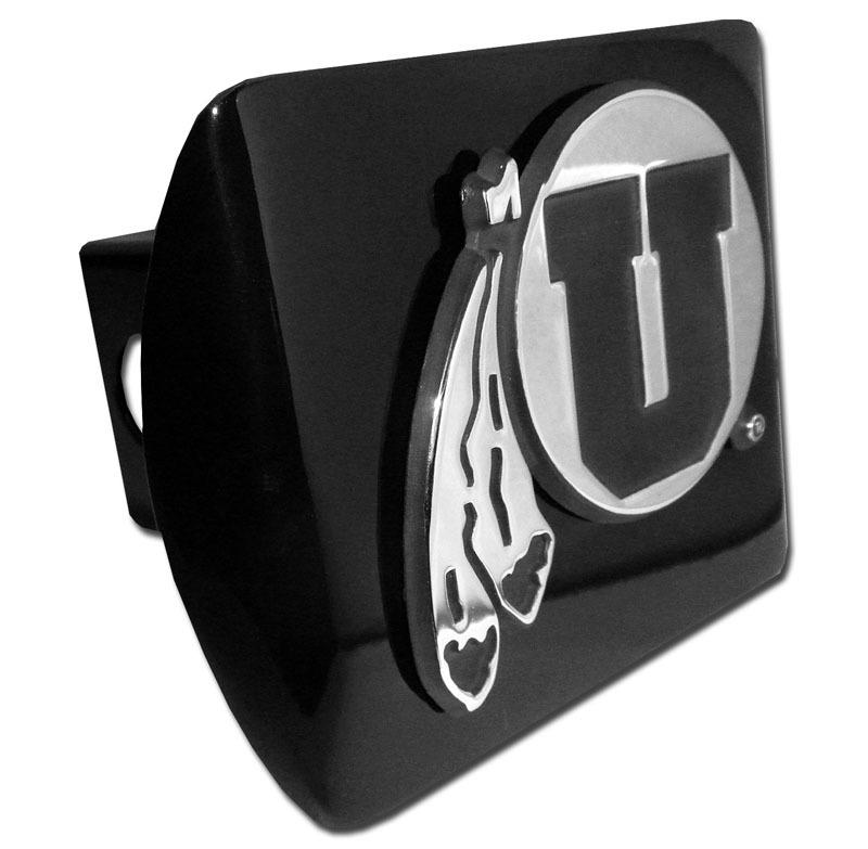 Hitch Cover University Utah
