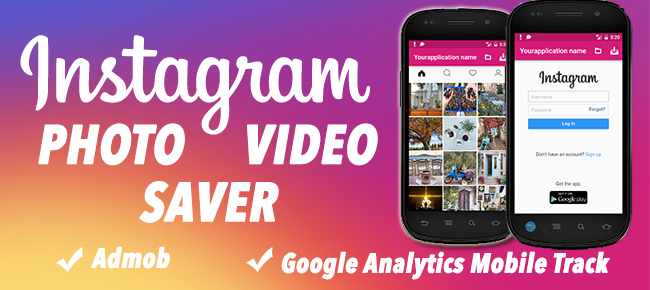 Buy Photo & Video Saver For Instagram Photography and ...