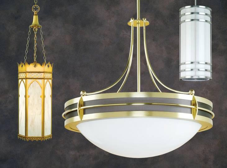 Church Lighting Fixtures