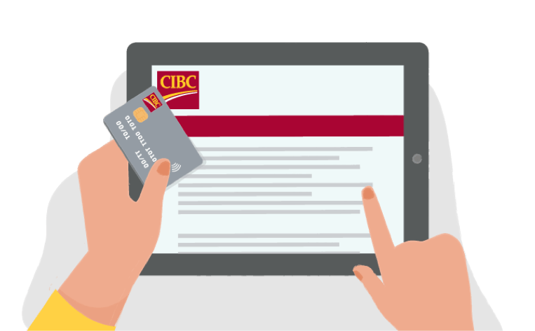 Cibc Personal Banking Online Sign