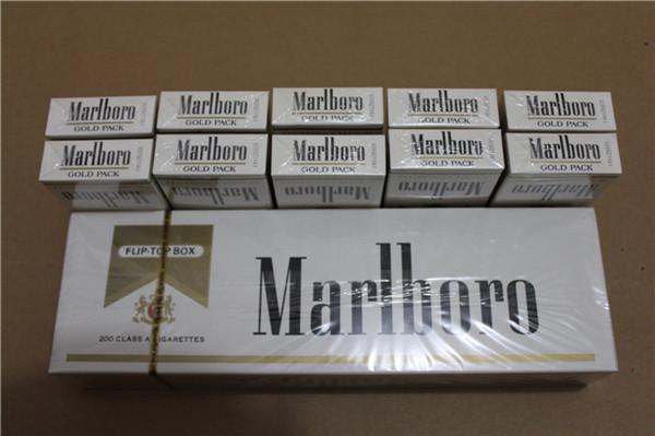 Carton Marlboro Lights