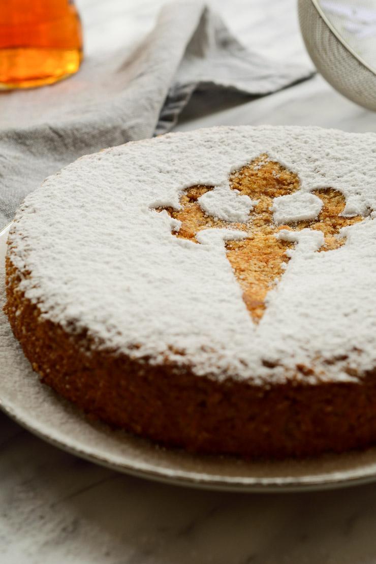 Very Basic Cake Recipe