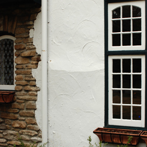 Do You Have Bulging Or Cracked Stucco