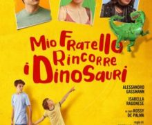 "Cinegiornale.net mio-fratello-rincorre-i-dinosauri-arriva-in-home-video-220x180 ""Mio fratello rincorre i dinosauri"" arriva in Home Video DVD News"