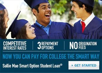 Cincinnati Employees Credit Union: Sallie Mae Student Loan