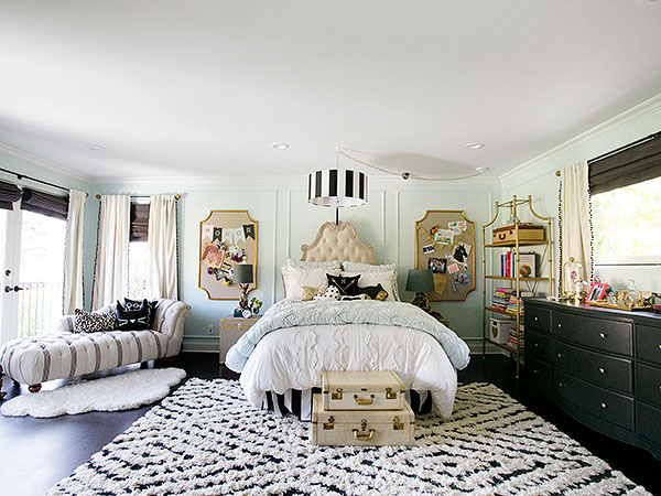 5 Trendy Celebrity Kids Rooms You Need To See Inspirations