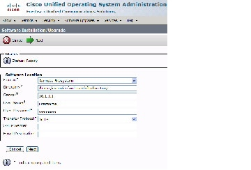 Cisco Unified Communications Manager Configuration Guide