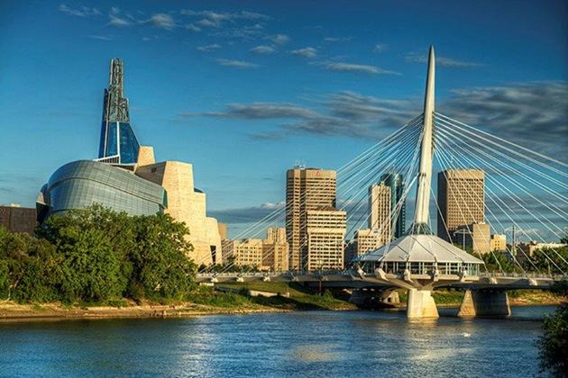 Winnipeg Security Event