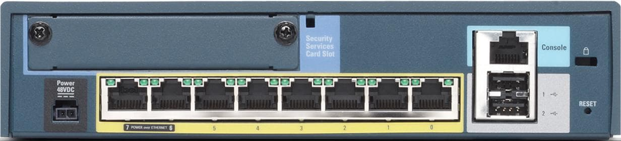 Enterprise Application Security Web