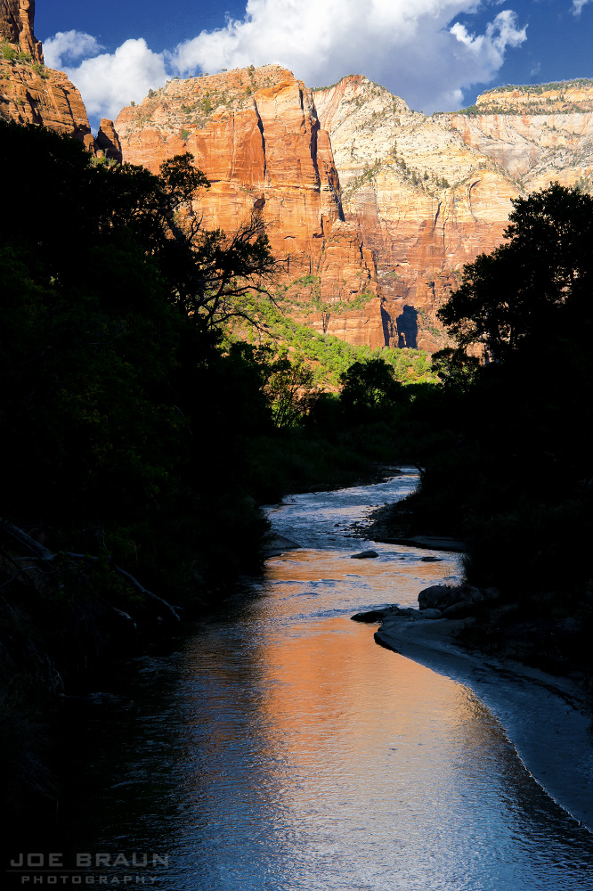 Joe S Guide To Zion National Park Emerald Pools Trail Photographs 2