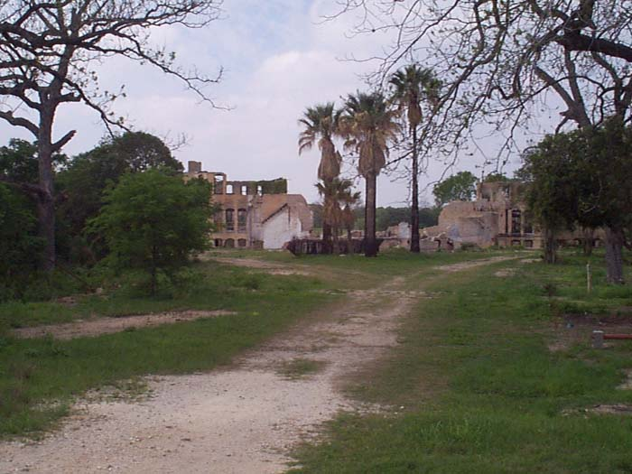 Alice Haunted Texas Places