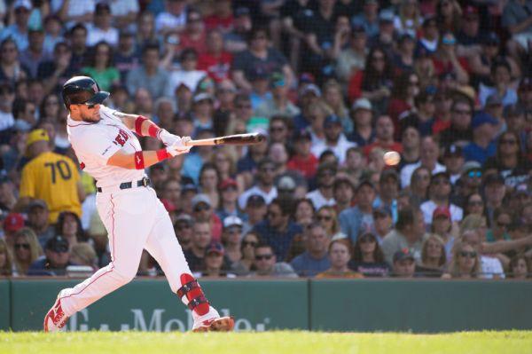 red sox baseball # 36