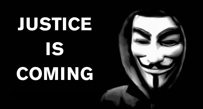 HACKERS GROUP ANONYMOUS ATTACKS INDIAN GOVT SITES AND ...