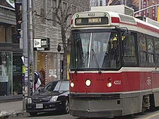 T.O. Streetcar Line Named One Of World's Top 10 Trolley ...