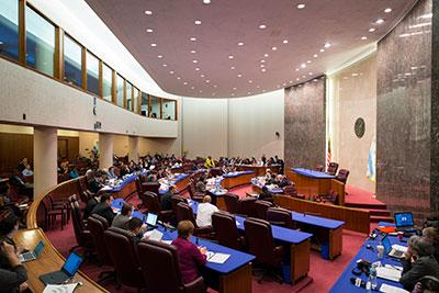 City Of Chicago City Council Your Ward Amp Alderman