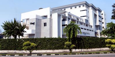 Island Hospital, Georgetown, Penang