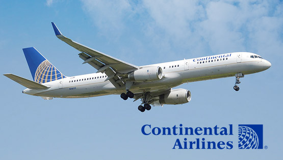 Continental Airlines Resolves Discrimination Case; Agrees ...