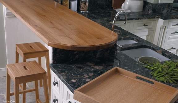 Wooden Worktops Wood Worksurfaces Kitchen Wooden Worktops