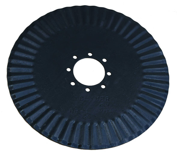 Farm Disc Blades Replacement