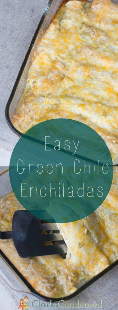 green-chile-enchiladas