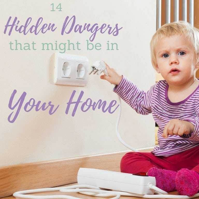 Does your home have any of these hidden dangers?