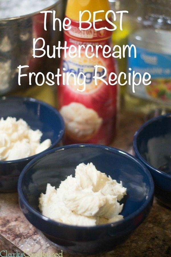 best-buttercream-frosting