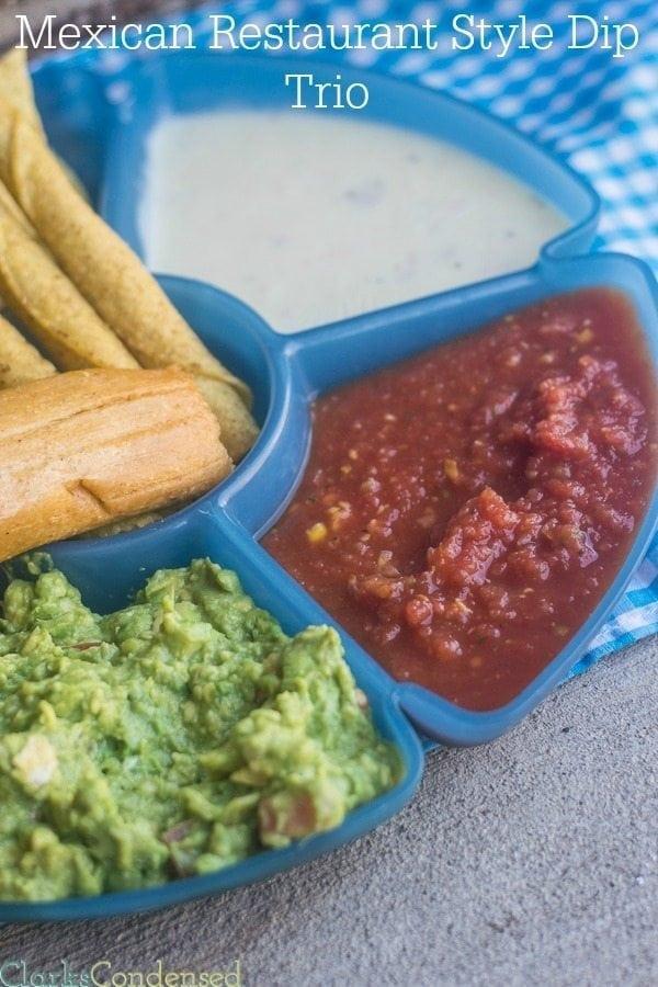 Mexican dip recipes