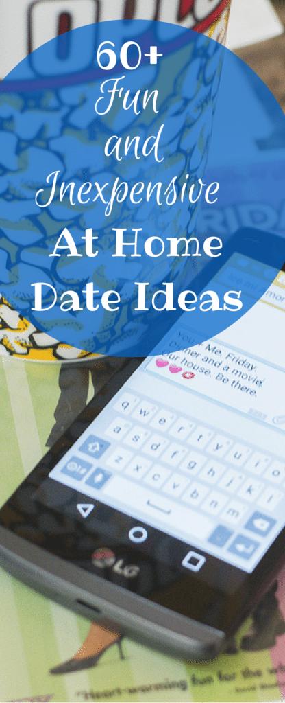 Inexpensive Dates