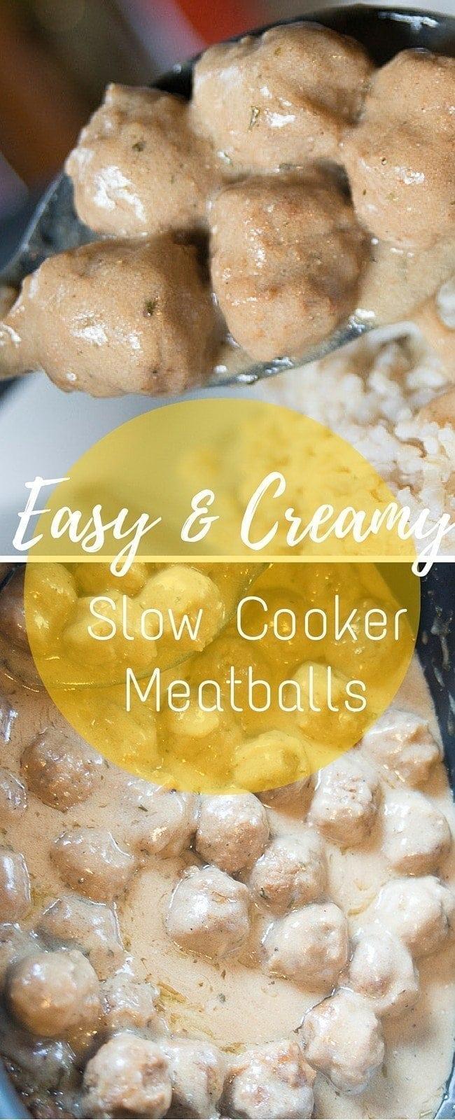 Easy & Creamy