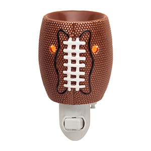 football scentsy holder